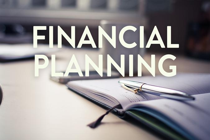 Kiran Broker Financial Planning