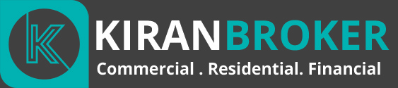 Kiran Broker – Commercial & Residential Real Estate, , EB5 Consultant, Financial Consultant